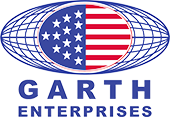 Garth Enterprises Logo
