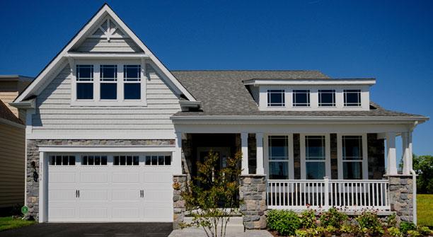 Residential Exterior Siding and Trim 3