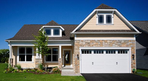 Residential Exterior Siding and Trim 5