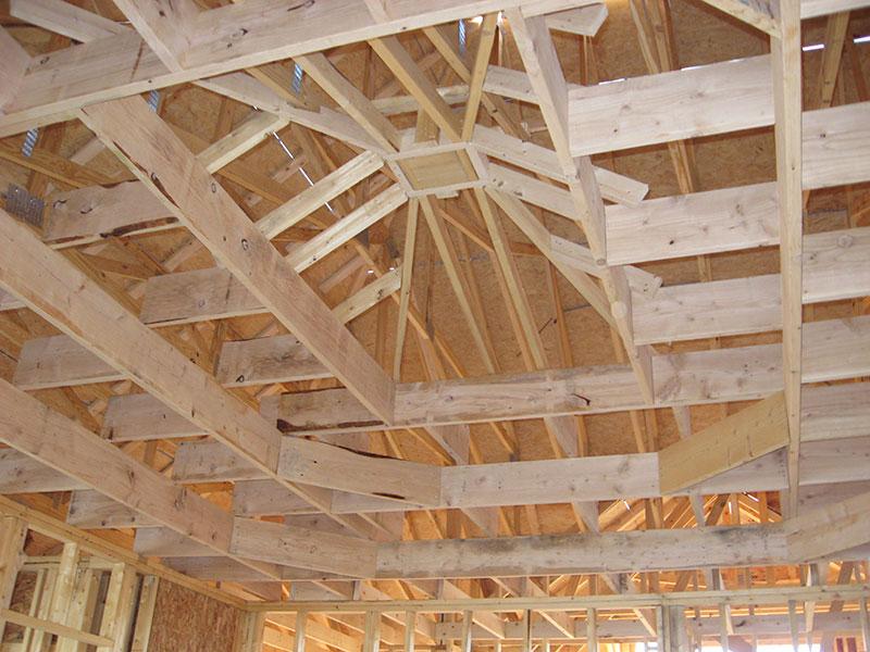 Residential Framing 7